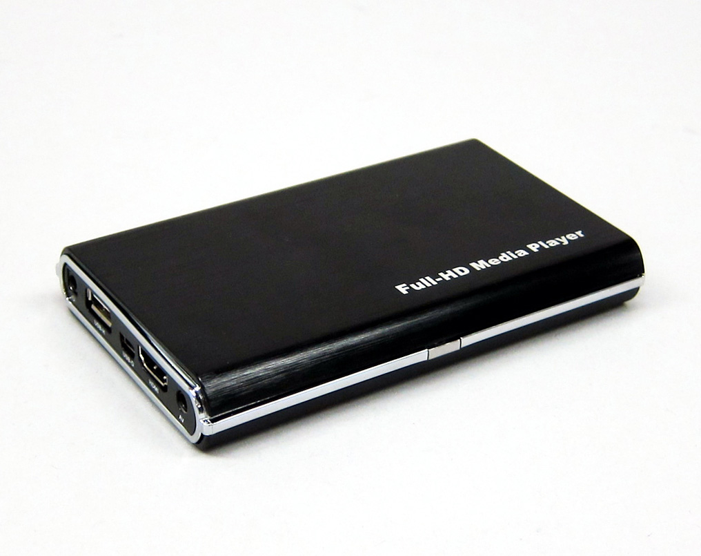 HDD MEDIA PLAYER6