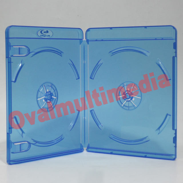 Blu-rayDiscケース