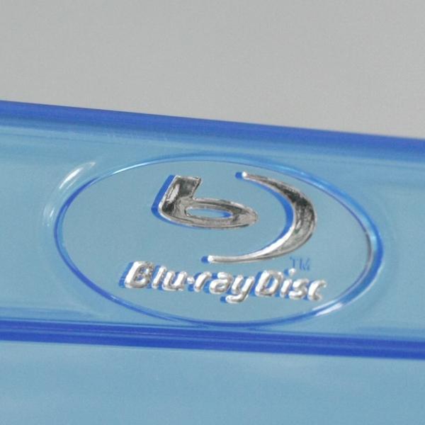 Blu-rayDiscロゴ